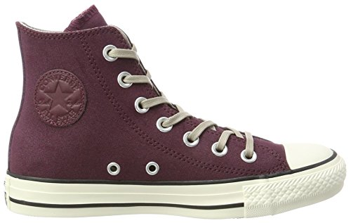 Converse Chuck Taylor All Star High Top Dark Sangria/Malted/Egret 6KLwfQkpdi