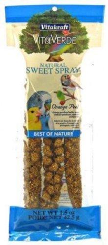 VitaKraft Natural Sweet Spray - Orange Peel 1.5oz