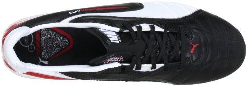 Schwarz ribbon white Puma Herren SG Mixed 02 Red Black King Fußballschuhe XawaP8q