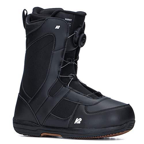 K2 Market Boa Snowboard Boots 2020-11.5