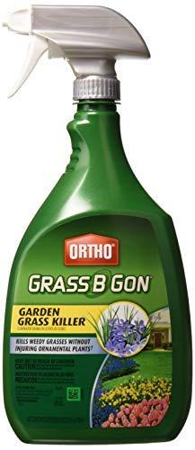 Ortho Lands B-Gon Grass Killer for Landscapes Rtu 24 Oz (Best Grass Killer For Flower Beds)