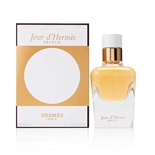 (Jour d'Hermes Absolu for Women 1.6 oz Eau de Parfum Spray)
