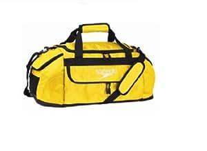 Speedo Performance Pro Small Duffle Bag, Lemon Glow