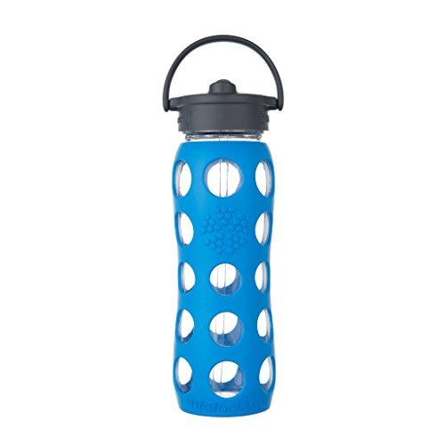 22 Ounce Polycarbonate Bottle - 6