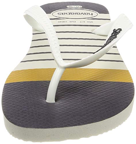 265c2c12 Adulto 0198 Eu Unisex Chanclas Nautical Havaianas Top 48 47 White qwUIBB