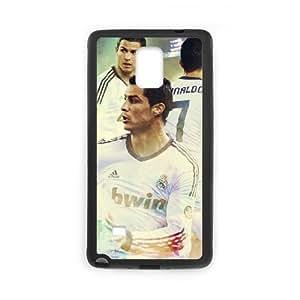 Cristiano Ronaldo For Samsung Galaxy Note4 N9108 Csae protection phone Case FX276269