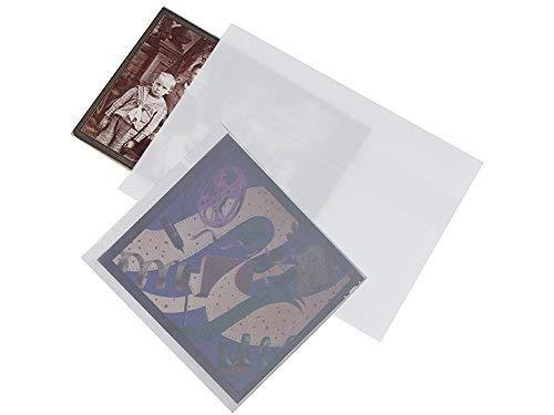 Glassine Envelopes For 8x10 - End Opening (100 Pack)