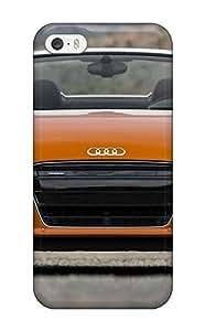 Jose de la Barra's Shop Anti-scratch Case Cover Protective Audi R8 Spyder 4 Case For Iphone 5/5s