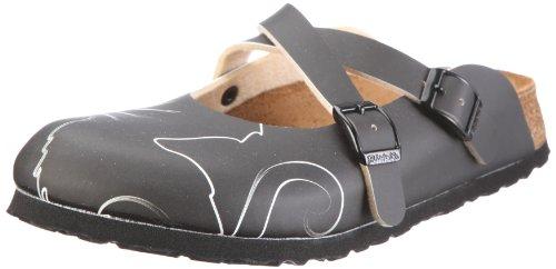 Birki DORIAN Cats 356413, Chaussures fille, Noir (cats Black), 30: : Chaussures et Sacs