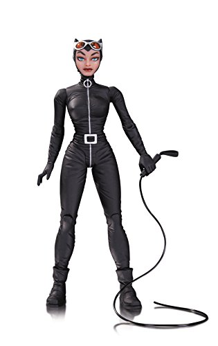 DC Collectibles Comics Designer Series: Darwyn Cooke Catwoman Action Figure