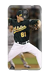 Hot oakland athletics MLB Sports & Colleges best Note 3 cases 6049424K659880617