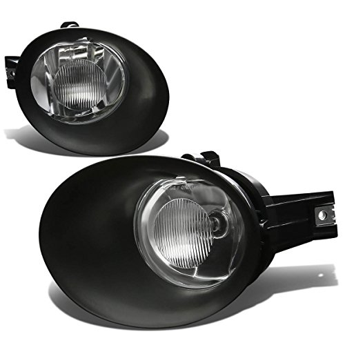 03 dodge ram fog light kit - 5