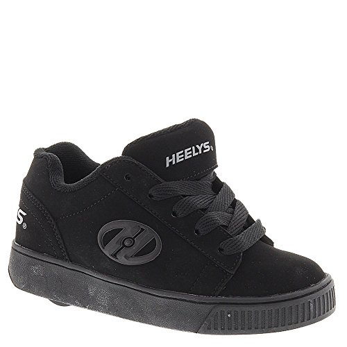 Heelys Boys Straight Up Fashion Skate Sneakers Schoenen Zwart