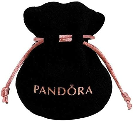 Pandora - Bolsa para joyas, abalorios, anillos o pendientes