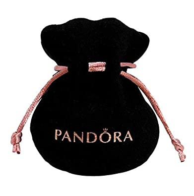 c16f0cca6e Pandora Pouch Bag for Charms, Rings or Earrings: Amazon.co.uk: Jewellery
