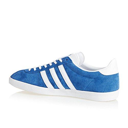 Adulte Adidas Mixte Bleu Sneakers Originals Gazelle Basses Originals XzxwzPqB