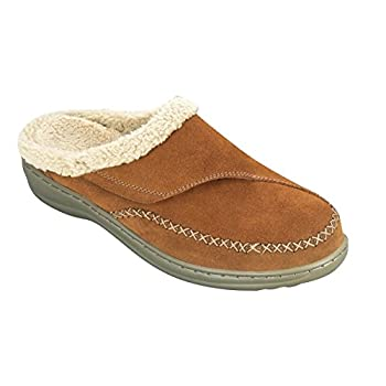 Orthofeet Charlotte Comfort Arthritis Diabetic Arch Support Orthopedic Slippers for Women