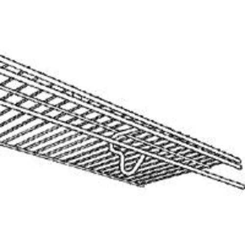 Closetmaid 35917 Total Slide Shelf, 12'l X 16