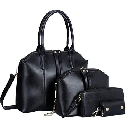 Bandoulière Wild Fashion Liu BAILIANG Dames Sac Sac Nail Sac Black Bagage à à à Bandoulière Pour à Main Sac Simple RSanqSA0
