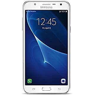 Amazon Com Samsung Galaxy J3 2016 No Contract Phone Gold Virgin Mobile