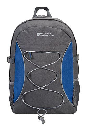 Talla Gris 18l Warehouse Azul Única 025358 Bolt Mountain UqwIXx1x
