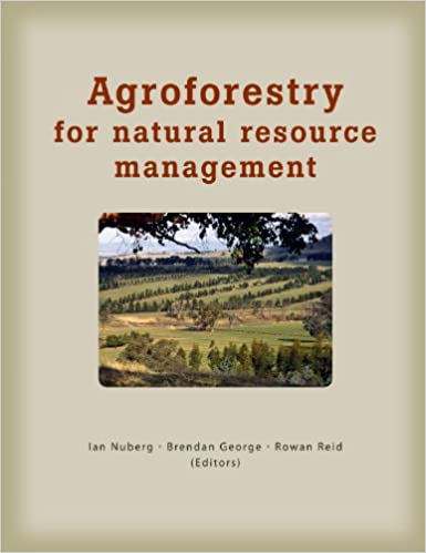 Agroforestry for natural resource management papdvd ian nuberg agroforestry for natural resource management papdvd edition kindle edition fandeluxe Images