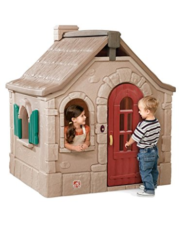 Step2  Naturally Playful Storybook Cottage by Step2