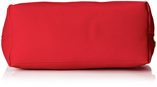 Trussardi Rouge white Sac 75bp0053 Bandoulière red 35 RwqR0rUx