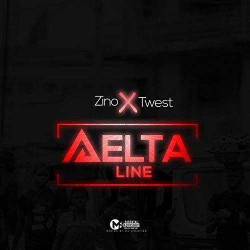 - Delta Line (feat. T West) [Explicit]