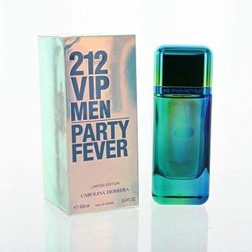 54512d772 Amazon.com : 212 Party Fever by Carolina Herrera : Beauty