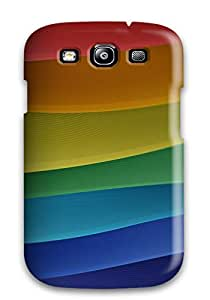 CharlesRaymondBaylor Fashion Protective Colors Case Cover For Galaxy S3