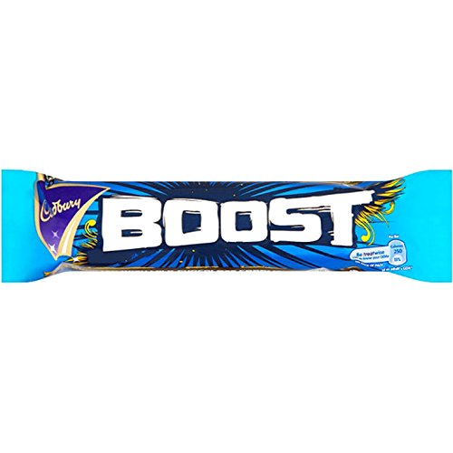 Cadbury Boost Bar 485g Box Of 48