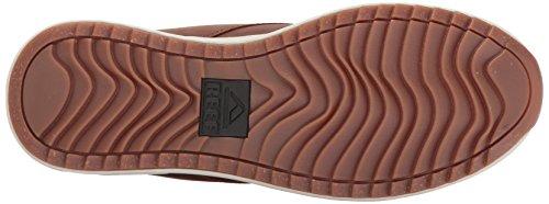 Le Sneaker Brown Men's Fashion Mission Reef qxSPAnwzTx