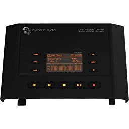Cymatic Audio LR-16 LIVE Digital Recorder