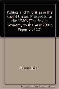 History of the Soviet Union (1964