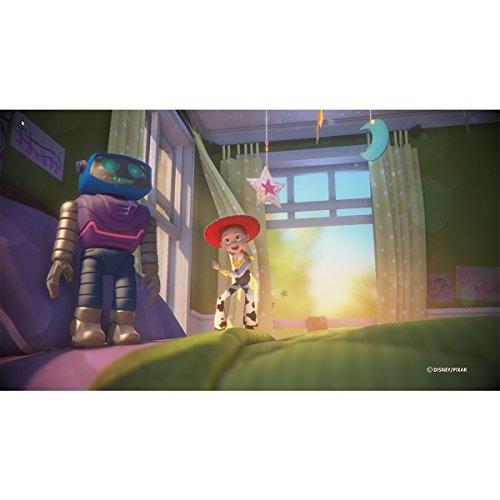 41PnBsg2fzL - Rush: A Disney Pixar Adventure - Xbox One