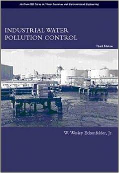biological wastewater treatment 3rd edition pdf