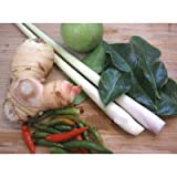 Fresh Thai Produce Kit