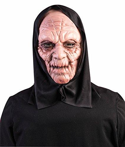 Hoode (Hooded Reaper Mask)