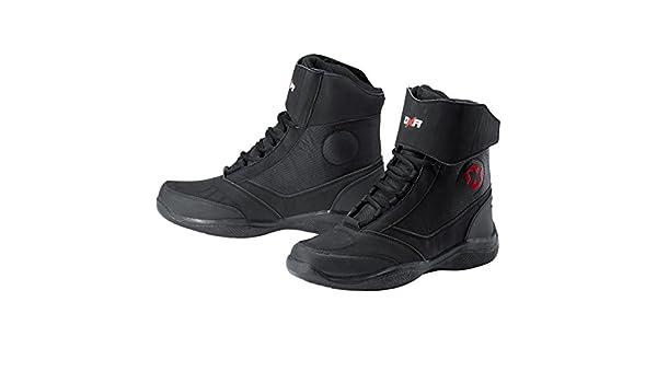 DXR Zapato deportivo de cordones 1.0 schwarz 40 qxVlyDj