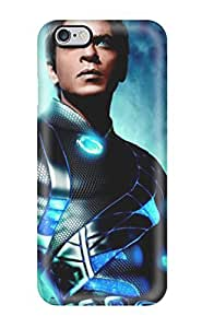 Special Design Back Shahrukh Khan In Ra One Phone Case Cover For Iphone 6 Plus