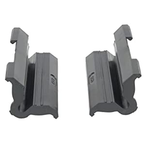 Park Tool bike tools 468G Replacement clamp Covers for 2C PCS1/3