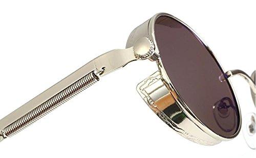 Sol De Ronda Gafas Conducción Mujeres Solar Gafas 12 Retro Protector De 11 Sol Pareja Gafas nvqnI4