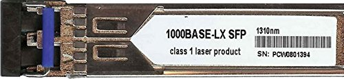 Linksys Compatible MGBLX1 1000BASE LX Transceiver product image