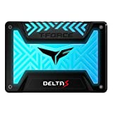 TEAMGROUP T-Force Delta S RGB 500GB at Amazon