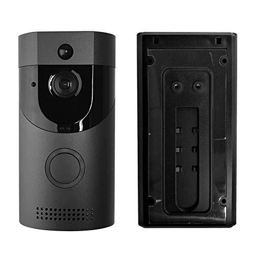 Globalqi Video doorbell WIFI wireless video intercom low power smart...