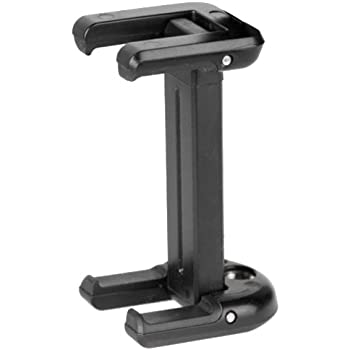 """JOBY GripTight Mount - Universal Stand for Smartphones (2.1"""" - 2.8"""" wide) including iPhone 6, iPhone 7 and iPhone 8"""