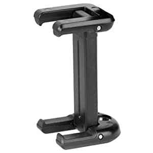 "JOBY GripTight Mount - Universal Stand for Smartphones (2.1"" - 2.8"" wide) including iPhone 6, iPhone 7 and iPhone 8"