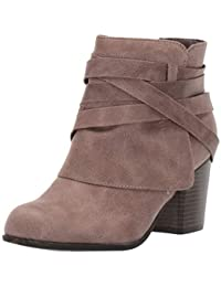 Women's Cellar Ankle Boot