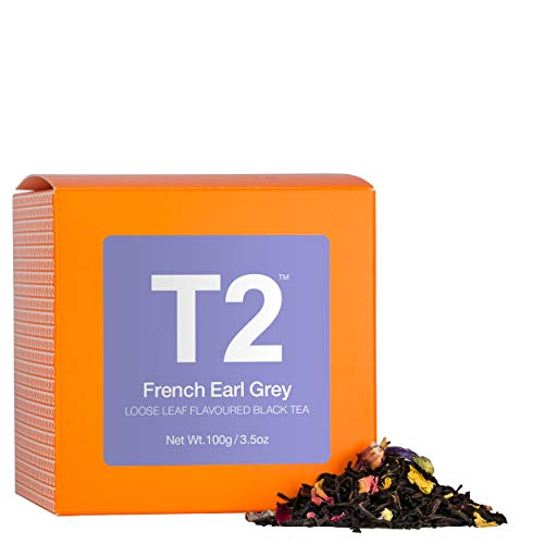 T2 French and Earl Grey (Best Earl Grey Tea Australia)